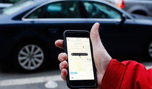 """""""Lex Uber"""" wchodzi w życie już 1 stycznia 2020 roku"""