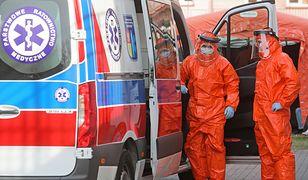 Koronawirus: w Polsce prawie 2000 przypadków zakażenia