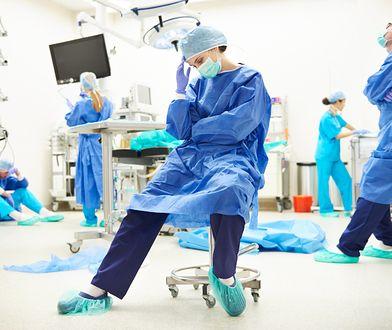 Lekarze pojadą za darmo