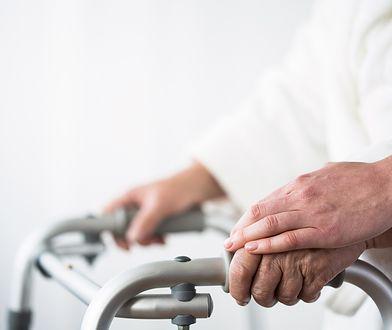 Koronawirus w Belgii. Najsłabsi rezydenci domów opieki nie będą hospitalizowani