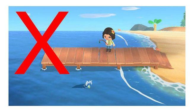 Peta jest niepocieszona, że gracze mogą łowić piksele w kształcie ryb