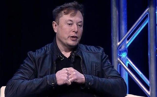 Elon Musk opowiedział o obawach związanych z kolonizacją Marsa