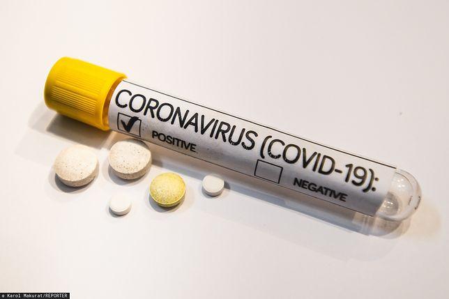 Akademia Badań Medycznych wesprze badania nad szczepionką na koronawirusa.