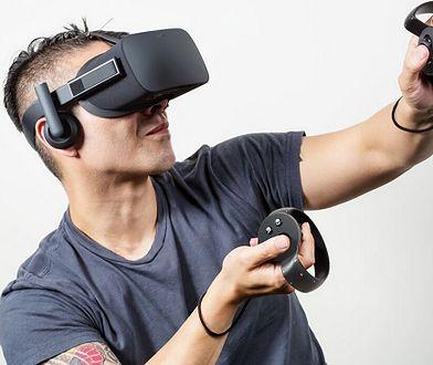 Gry z PSP zadziałają na... Oculus Riftcie