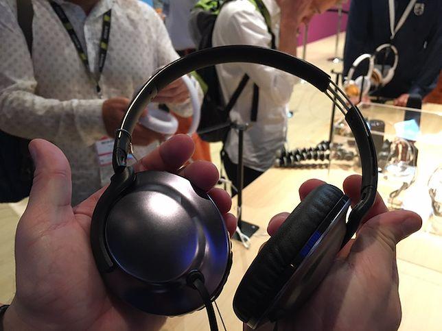 IFA 2016: Świetny dźwięk w superlekkich słuchawkach za niewielkie pieniądze - Philips Flite