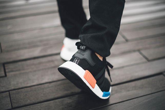 Buty dla biegacza. Niezawodne podczas treningów