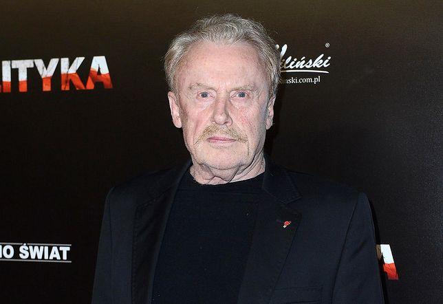 Daniel Olbrychski wkrótce skończy 75 lat