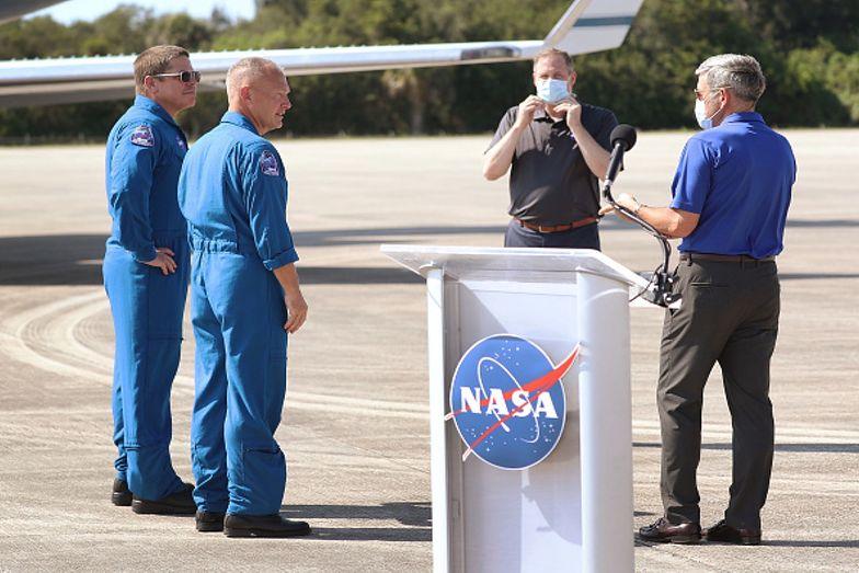 NASA pomoże prezydentowi USA w walce ze zmianami klimatycznymi