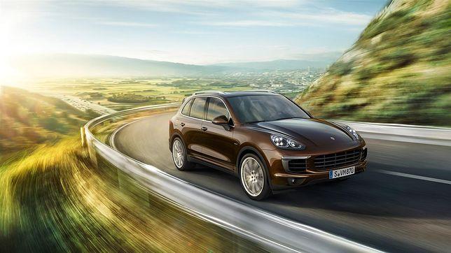 Szwajcaria wprowadza zakaz rejestracji jednego z modeli Porsche. Ciąg dalszy wielkiej afery