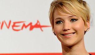 Jennifer Lawrence naśladuje Meryl Streep
