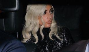 Lady Gaga ma 32 lata