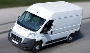 UE ustaliła nowy limit emisji CO2 dla lekkich samochodów dostawczych
