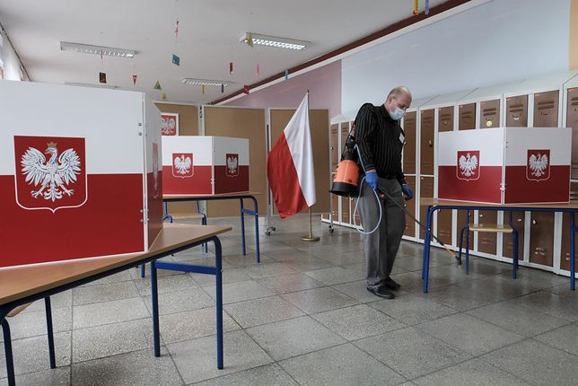 Wybory prezydenckie 2020. Głosowanie korespondencyjne za granicą. Jak zgłosić chęć głosowania?