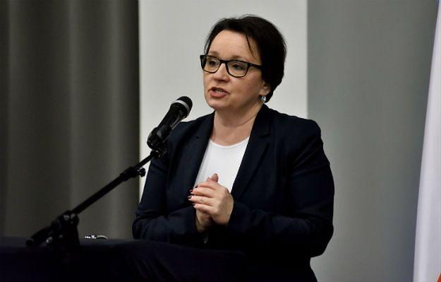 Sławomir Broniarz: minister Anna Zalewska powinna publicznie sprostować nieprawdziwe informacje. Proces jest brany pod uwagę