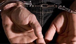 Policjanci zatrzymali oszusta oferującego fikcyjną pracę
