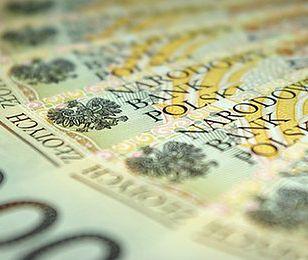 NBP: deficyt w obrotach bieżących w grudniu wyniósł 843 mln euro