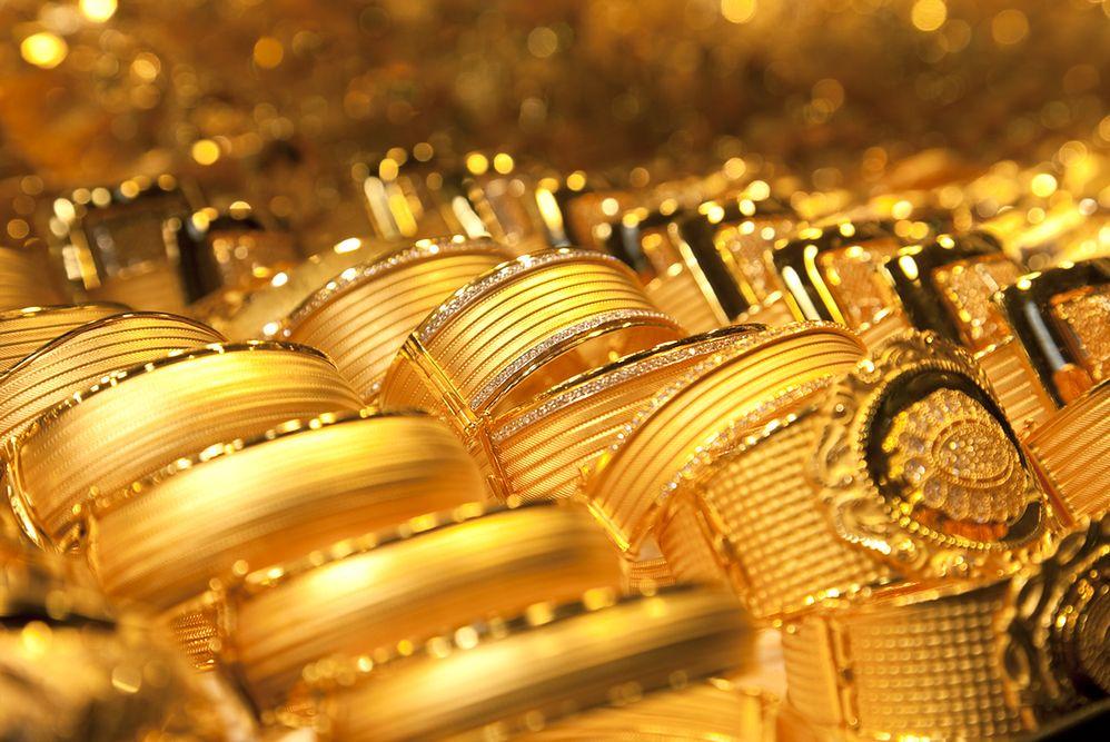 Złoto nie było tak drogie od listopada. Koreańskie rakiety i milczenie Yellen podbiły cenę
