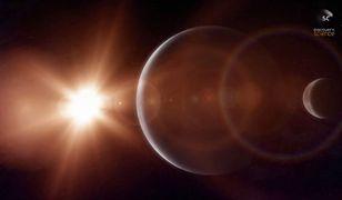 Myśleliśmy, że Pluton jest jak nasz Księżyc. Byliśmy w błędzie
