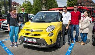 """Na Politechnice Wrocławskiej ruszył program """"Fiat Likes U"""""""