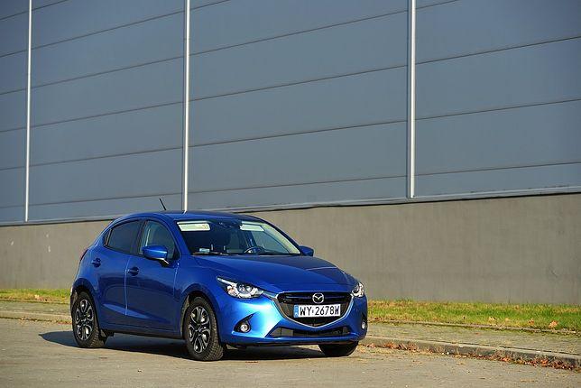 Mazda 2 1.5 Skyactive