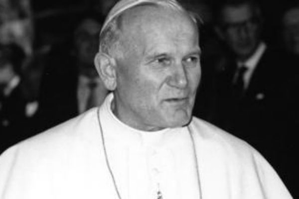 Modlitewne czuwanie w 10. rocznicę śmierci Jana Pawła II