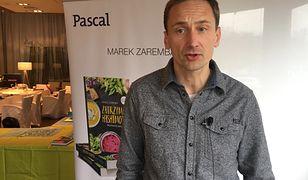 Hashimoto to nie koniec świata Marek Zaremba i jego kulinarne propozycje