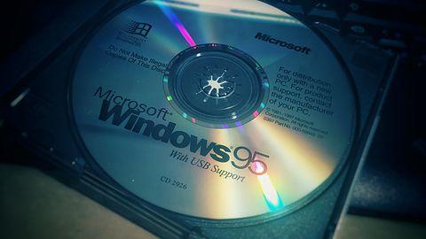 O powstawaniu Windows. Jak tworzono najpopularniejszy system na świecie: OSR2