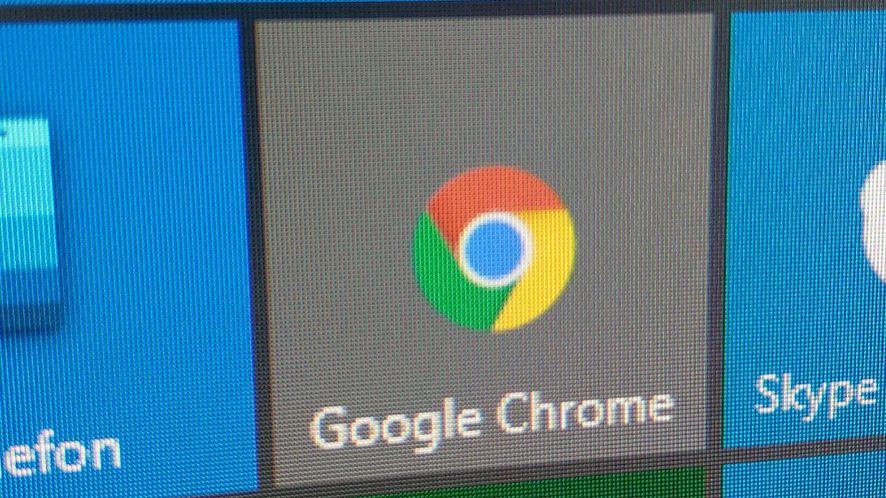 Google Chrome przestanie tolerować mieszane strony z HTTP (fot. dobreprogramy)