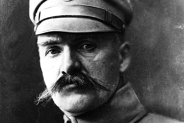 Józef Piłsudski, lata dwudzieste