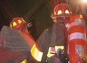 Strażakom może w tym roku zabraknąć pieniędzy na paliwo