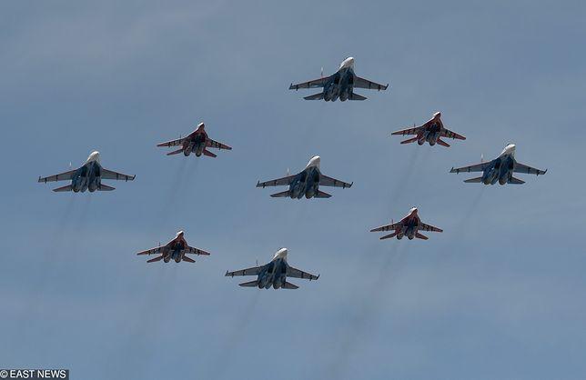 Rosja: Rozpoczęto manewry wojskowe na południu kraju. W ćwiczeniach bierze udział 7 tys. żołnierzy