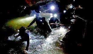 Tajlandia: wszyscy chłopcy trafili do szpitali