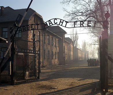 Rozebrali się i zabili owcę w Auschwitz. Obniżono im wyrok
