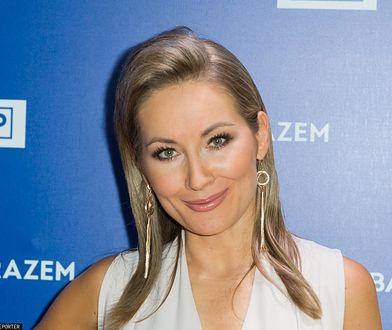 Zuzanna Falzmann żegna się z Telewizją Polską