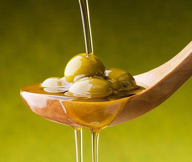 Oliwa z oliwek - kalorie, wartości odżywcze i właściwości