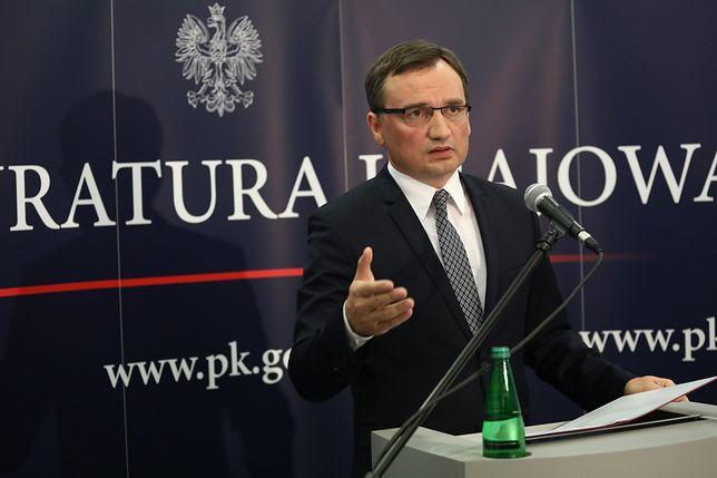 Prokuratura analizuje kwestię delegalizacji stowarzyszenia Duma i Nowoczesność