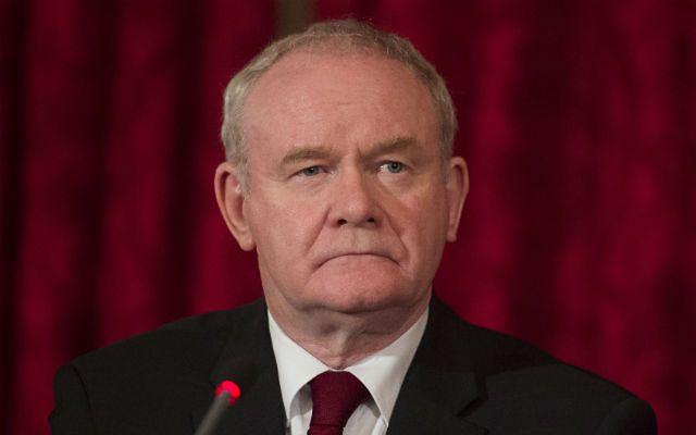 Irlandia Płn. Będą przyspieszone wybory?