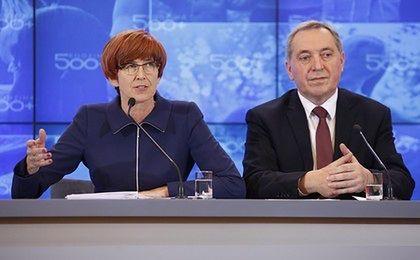 500 złotych na dziecko budzi wątpliwości. Minister rozwiewa je specjalnie dla nas