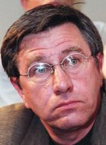 Jerzy Radziwiłowicz miał wypadek