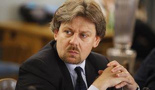 Piotr Misiło został zawieszony w prawach członka Nowoczesnej