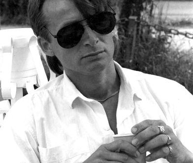 Jerzy Kalibabka zmarł w wieku 62 lat.