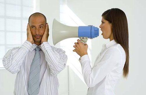 Podupadłeś psychicznie - może to przez płeć szefa?