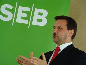 SEB chce zarządzać majątkiem zamożnych Polaków