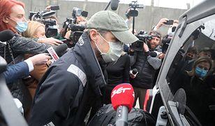Sprawa Sławomira Nowaka. Polityk PO stawia mocną tezę i uderza w prokuraturę
