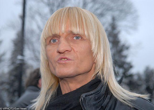 Piotr Krajewski o brutalnym napadzie.