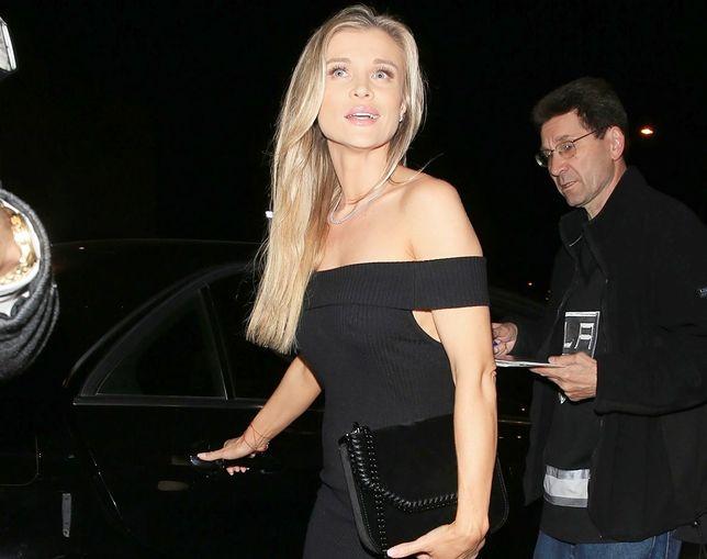 Joanna Krupa chce zostać mamą