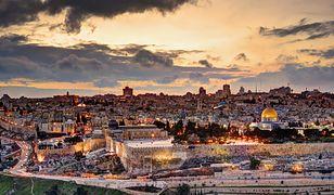 Rzeczy, które mogą cię trochę zażenować w Jerozolimie