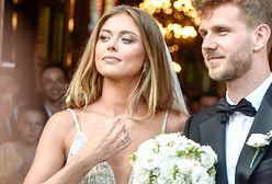Joanna Opozda pokazała, co bierze w podróż poślubną