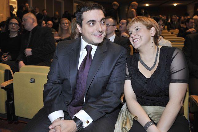 Tomasz i Anna Sekielscy to jedna z najlepiej dobranych par w polskim show-biznesie