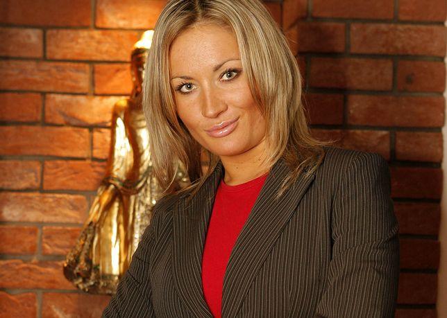 Zuzanna Falzmann współpracuje z TVP od trzech lat